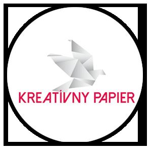 Kreatívny papier