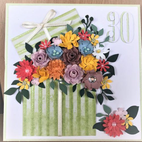 Narodeniny pre dámu 30a